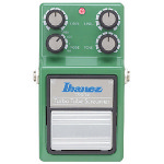 Ibanez Tubescreamer Turbo TS9DX