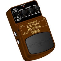 Behringer Acoustic Modeller AM100