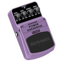 Behringer Power Overdrive PO300