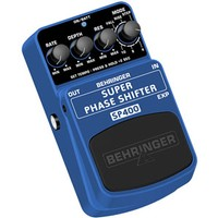 Behringer Super Phase Shifter SP400