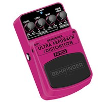 Behringer Ultra Feedback/Distortion FD300