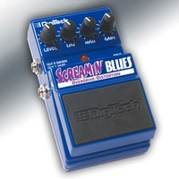 DigiTech Screamin' Blues