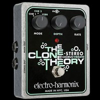 Electro-Harmonix The Clone Theory