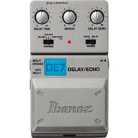 Ibanez Delay / Echo DE7