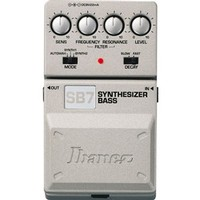 Ibanez Synthesizer Bass SB7