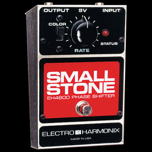 Electro-Harmonix Small Stone (Classic Chassis)